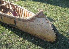 Nate's Canoe