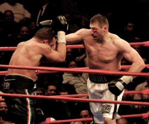 Boxing - 2012 London Olympics