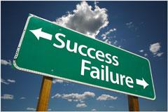 failure-roadsign