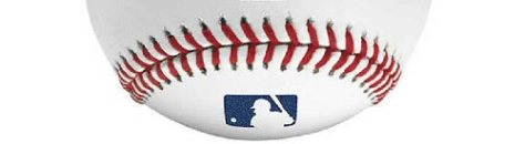 MLB logo from MS Word