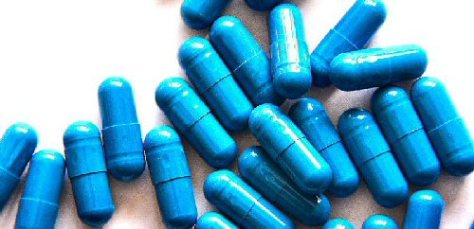 Blue Pills 2sw - JAJ