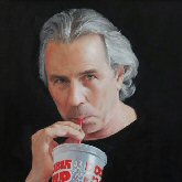 Howard Tullman Double Gulp T