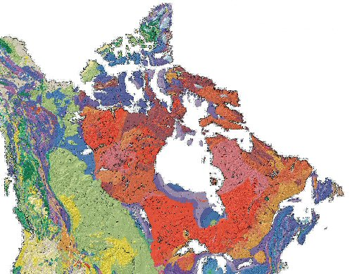 canada-geological-map